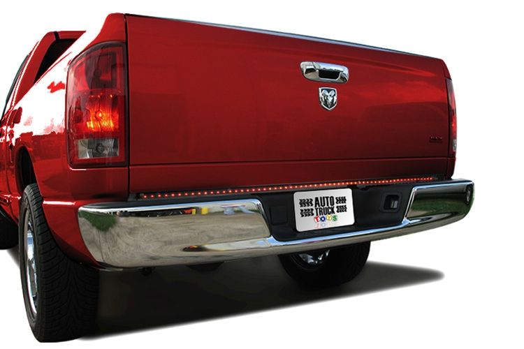Led tailgate light bar with turn signals and reverse light truck led tailgate light bar with turn signals and reverse light mozeypictures Image collections