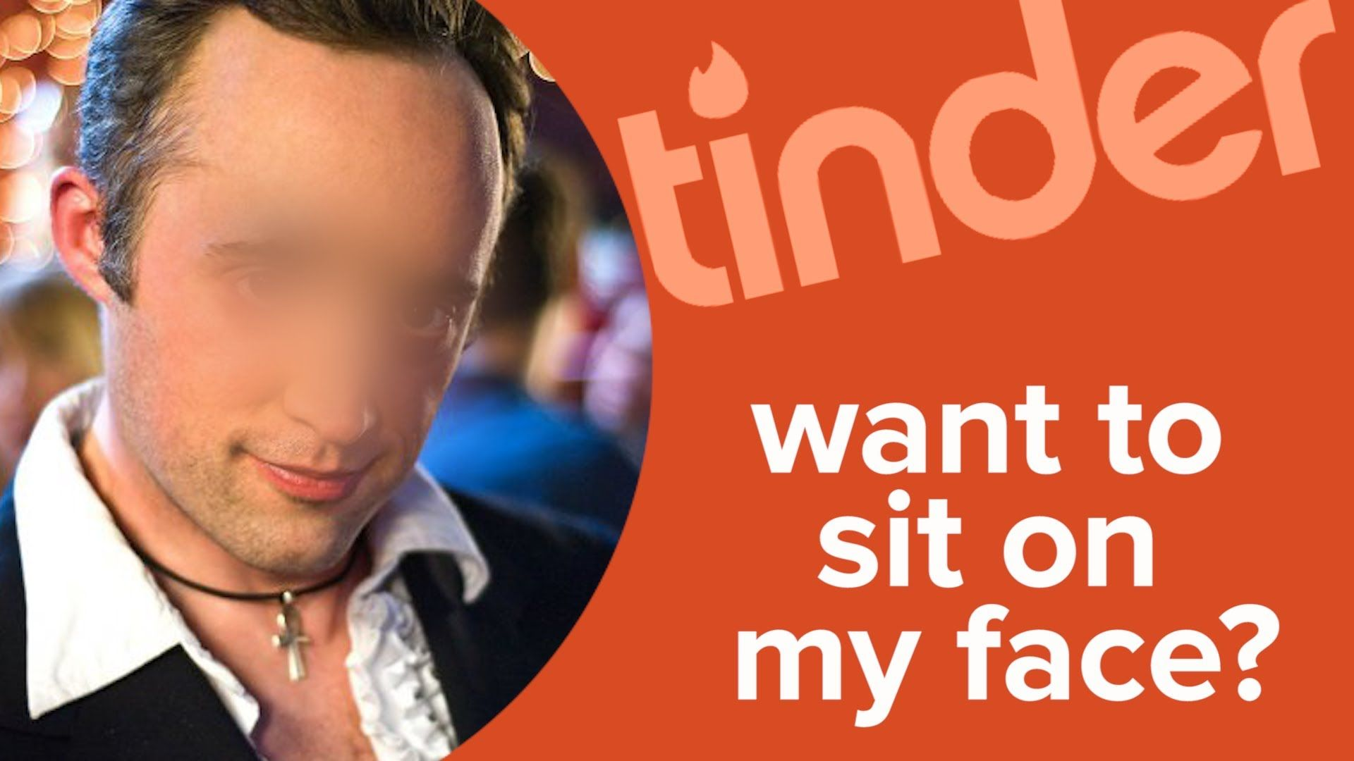 The Best Responses To Tinder Creeps Tinder, Giggle, No