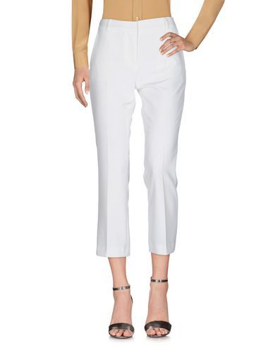 F.IT Women's Casual pants White 8 US