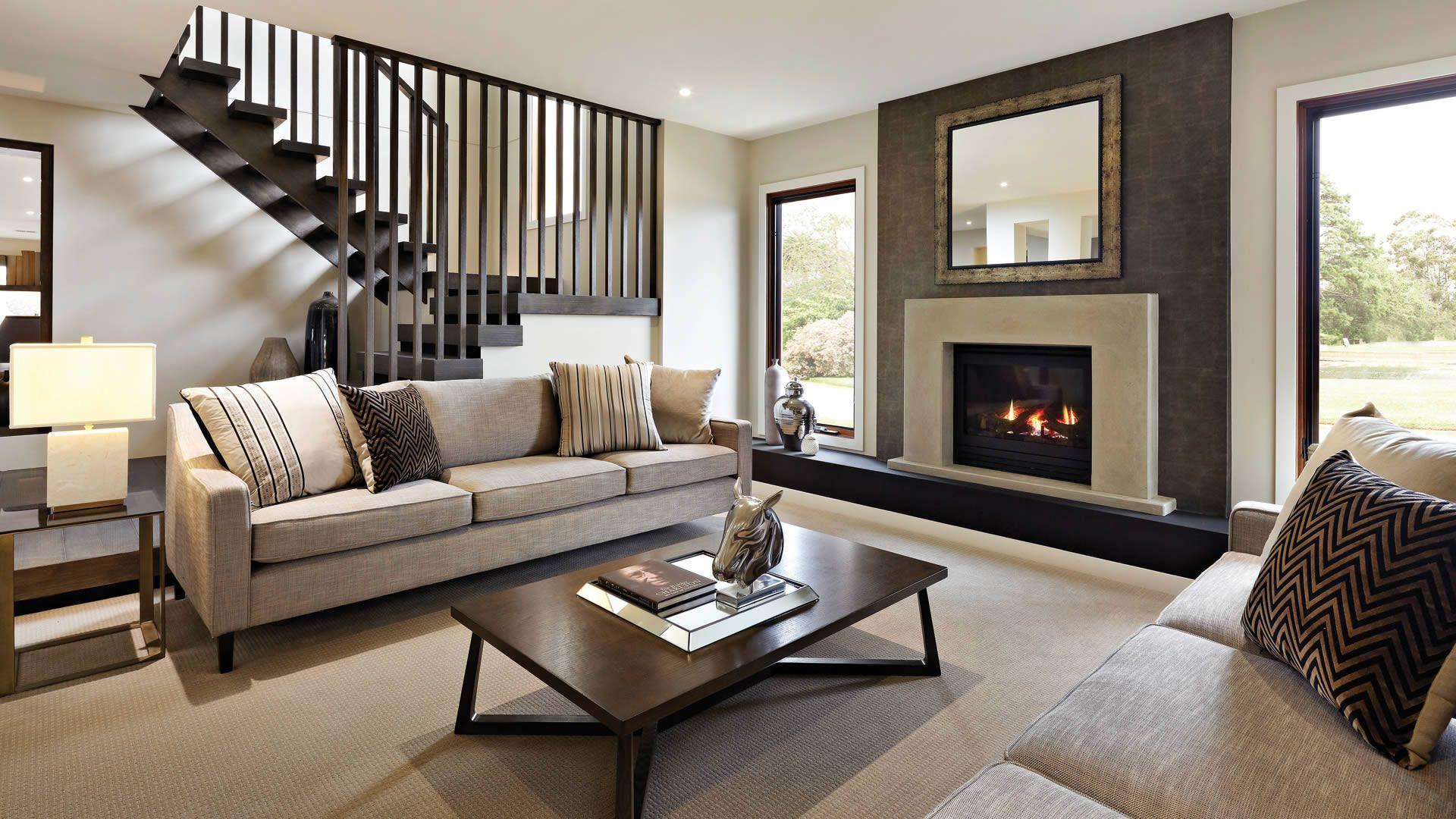 Barwon MK2 By Carlisle Homes (16) | Interior Design | Pinterest | Carlisle,  Open Plan And Staircases Part 78