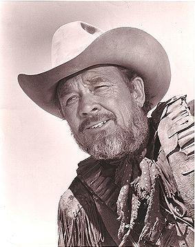3e38165061240b THE WILD BUNCH - Ben Johnson Great Western, Western Cowboy, Cowboy Hats,  Actors