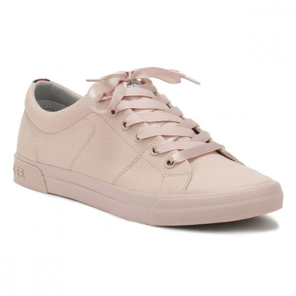 Tommy Hilfiger Priss Sneakers, Light Pink