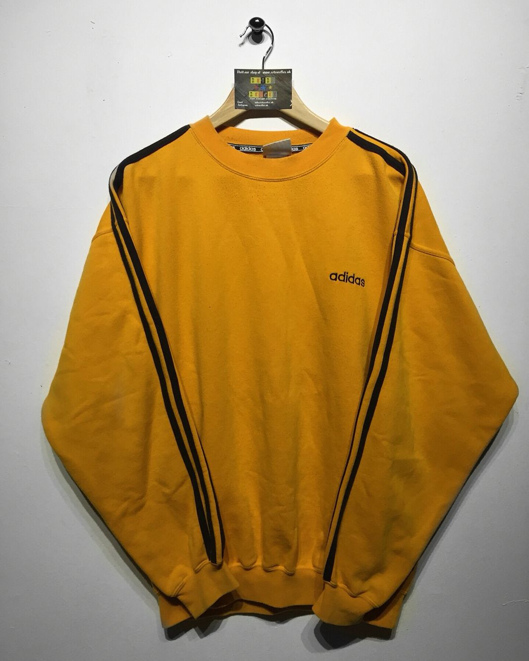 Adidas Sweatshirt Size X Large 163 36 Website ️ Www