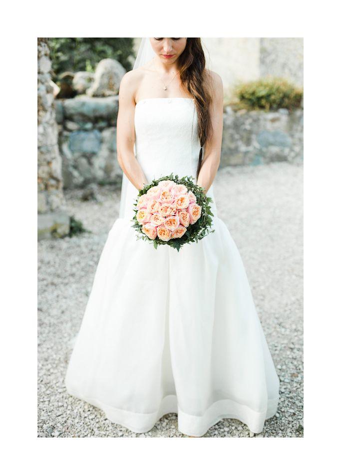 Dress Rosa Clara & roses