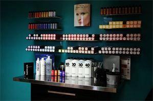 color bar salon - Google Search