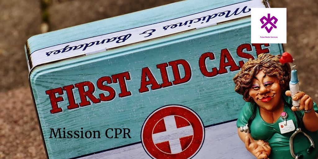 Mission CpR, £24pp cpr and and AED training rcn, cpd,