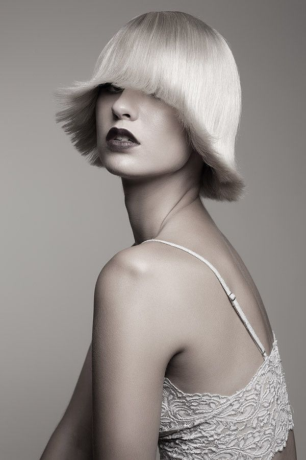 Fools Mercury by ChangCox  For hair ideas, #hairstyles and advice visit   WWW.UKHAIRDRESSERS.COM
