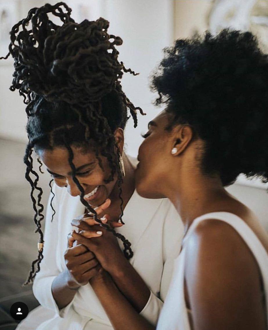 Dancingwithher Black Lesbians Cute Lesbian Couples Girlfriend