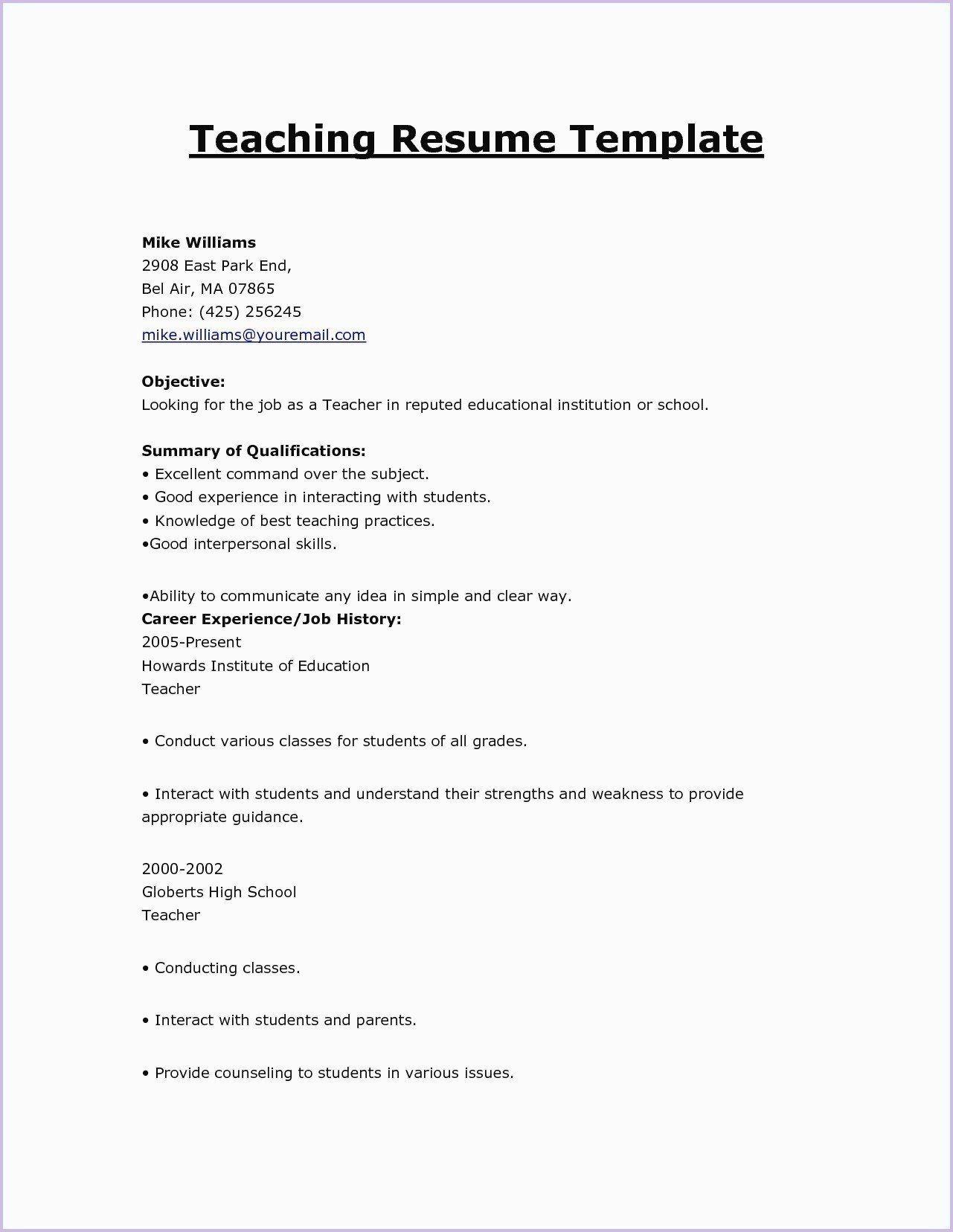 Educators Resume Examples Education Resume Examples Education