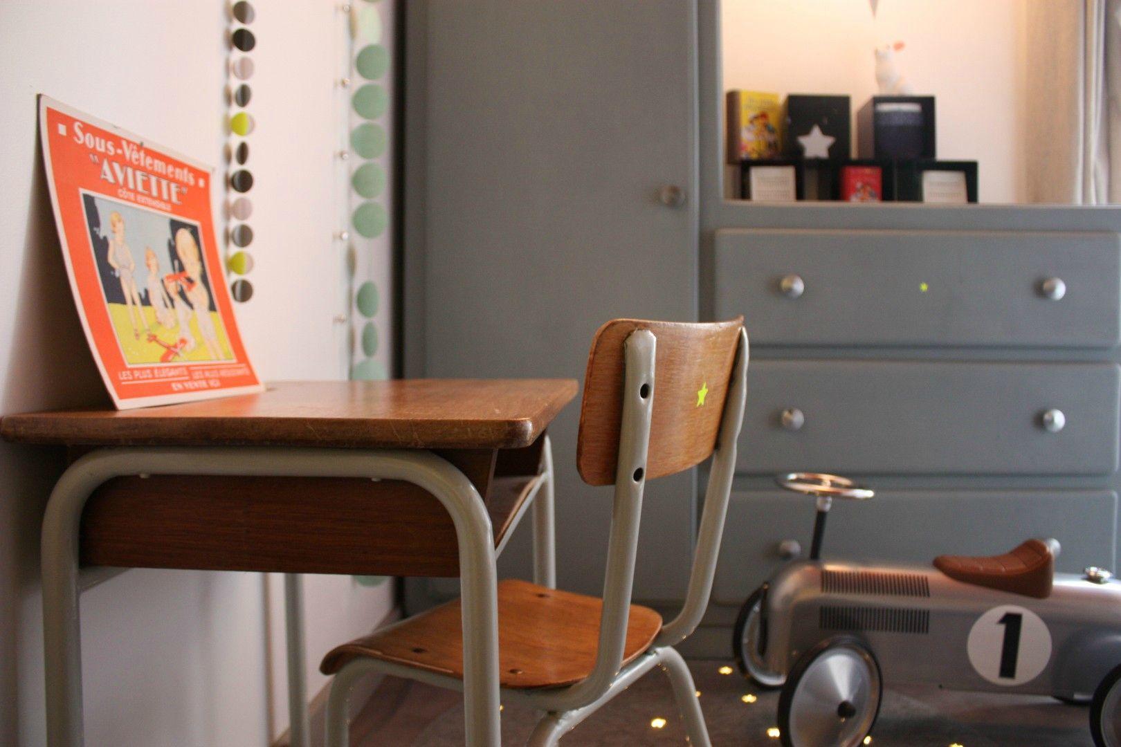 Visite d\'une chambre de bébé garçon • | Idee caribou | Pinterest ...