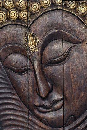 Wooden Buddha Zen Wallpaper For Walls In 2019 Buddha Buddha Art
