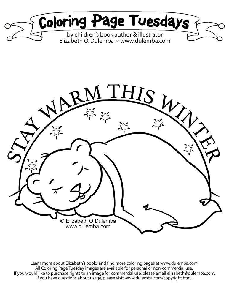 Sleepingbear Big Jpg 773 1000 Hibernating Animals Preschool Preschool Science Activities Animals That Hibernate
