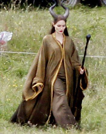 Maleficent Brown Costume Google Search Dragon Con