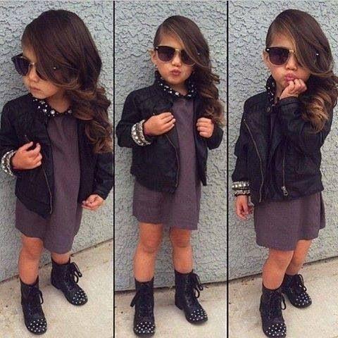 Top Style petite fille | Petite fille | Pinterest | Petite fille  NS21