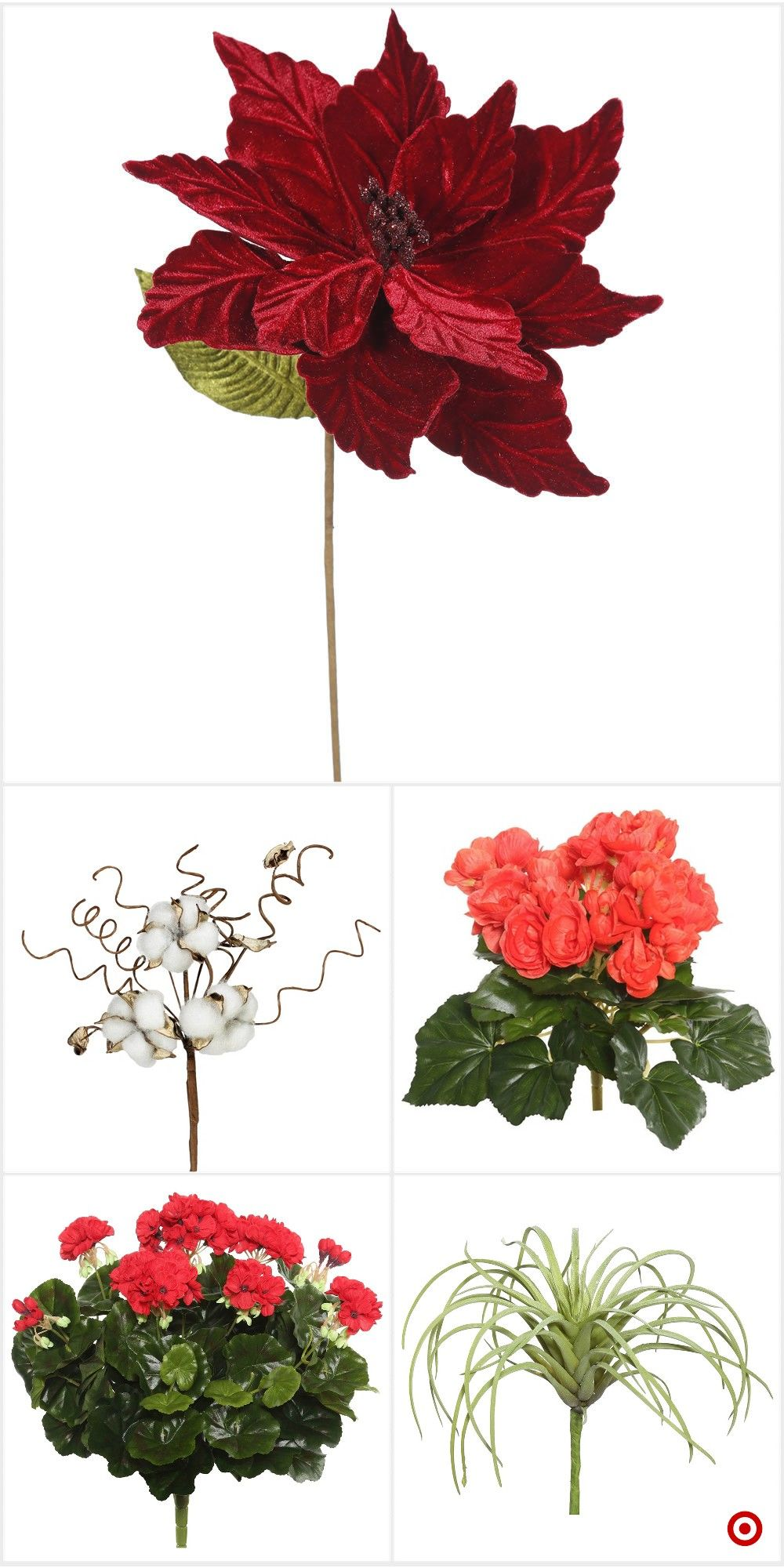 Shop Target For Artificial Arrangement Stems You Will Love At Great Low Prices Free Shipping On Orders Of Paper Flowers Paper Flowers Diy Giant Paper Flowers