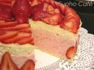 images about Mousse Cake Ideas Mousse cake