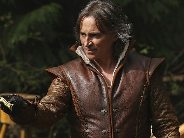 I got: Rumplestiltskin! Which Once Upon A Time Character Are You Most Like?