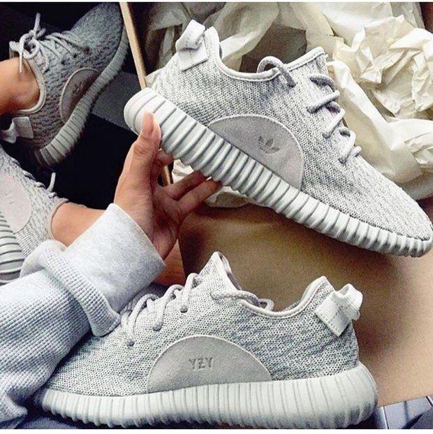 Adidas Women Yeezy Boost Sneakers