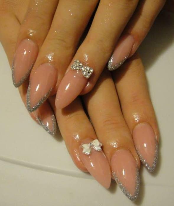 Unghii False Unghii Falses Photos Nails Nails Beauty Nail Art