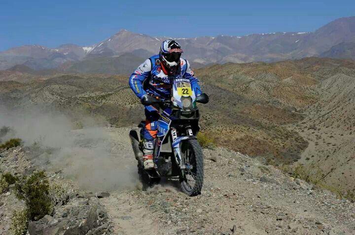 Stage 4 - San Juan - Chilecito