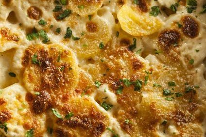 Old Fashioned Scalloped Potatoes Recipe Roaster Oven