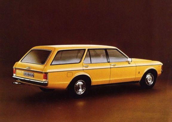 Ford Granada Wagon Photos News Reviews Specs Car Listings