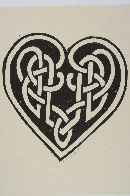 celtic heart - Google Search | miles de mis corazones | Pinterest ...