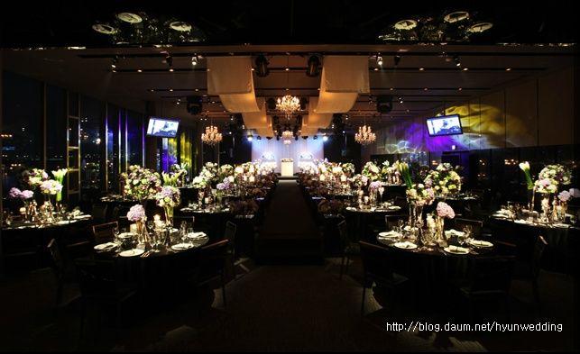 The Hall Fradia In Seoul South Korea Korean Wedding Venues Seoul