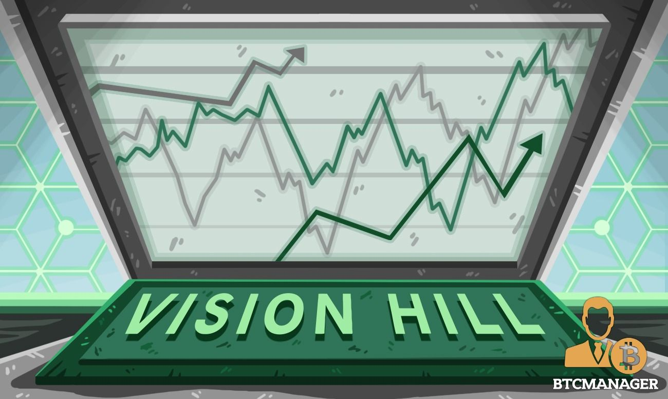 Vision Hill Advisors Wants to Build a Better Bitcoin