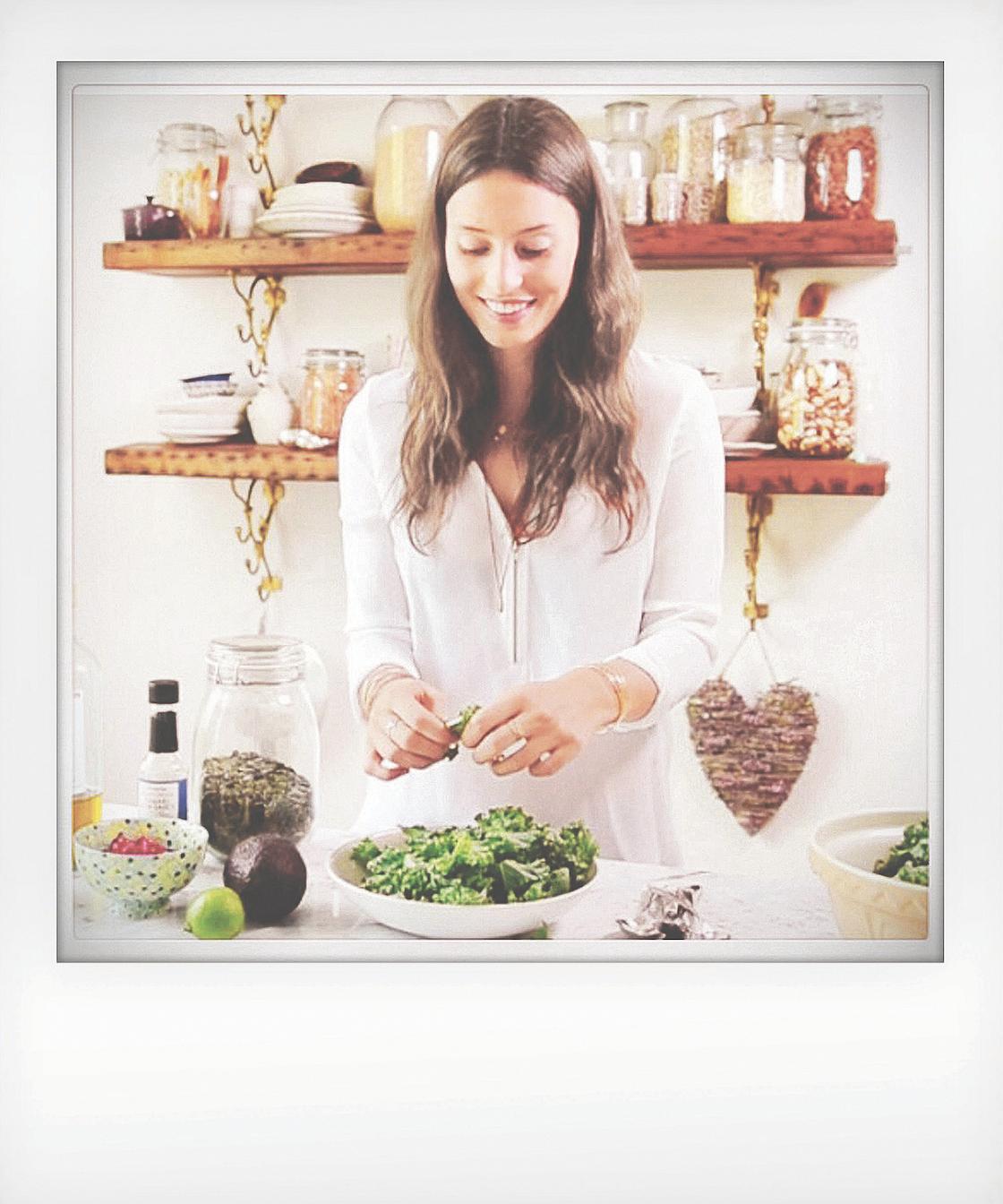 Food-Tipps: Deliciously Ella   Harper's BAZAAR