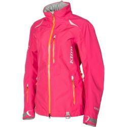 Klim Alpine Jacke - Damen Pink Xl Klim