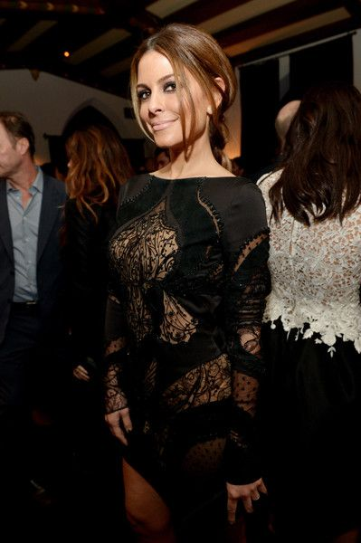 Maria Menounos from Candid photo(8)