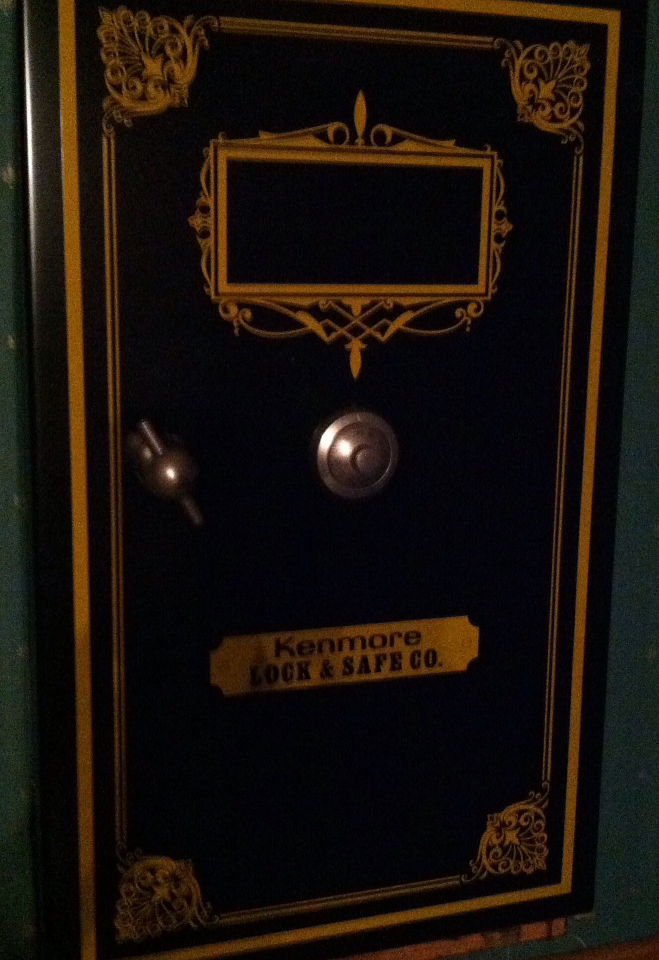 Kenmore Lock And Safe Co Is Door To Mini Refrigerator