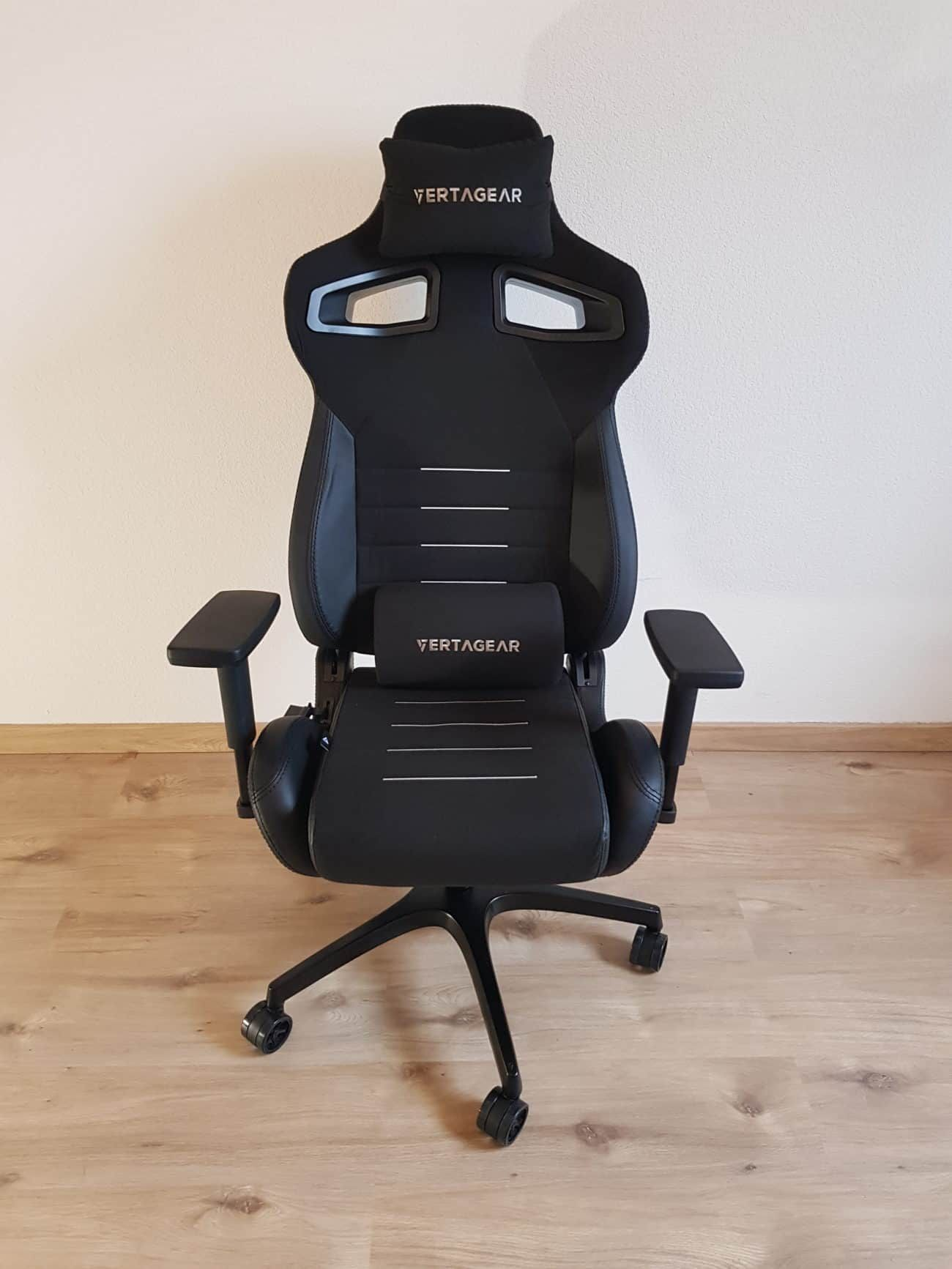 Vertagear PL4500 Review Can The RGB Lights Make It Up?