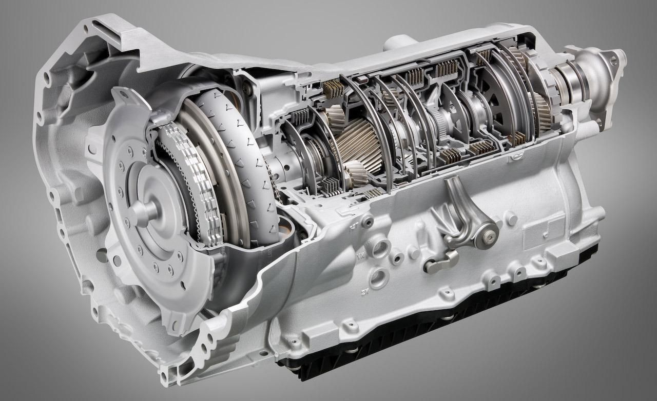 Automatic Transmission Failure Early Warning Signs