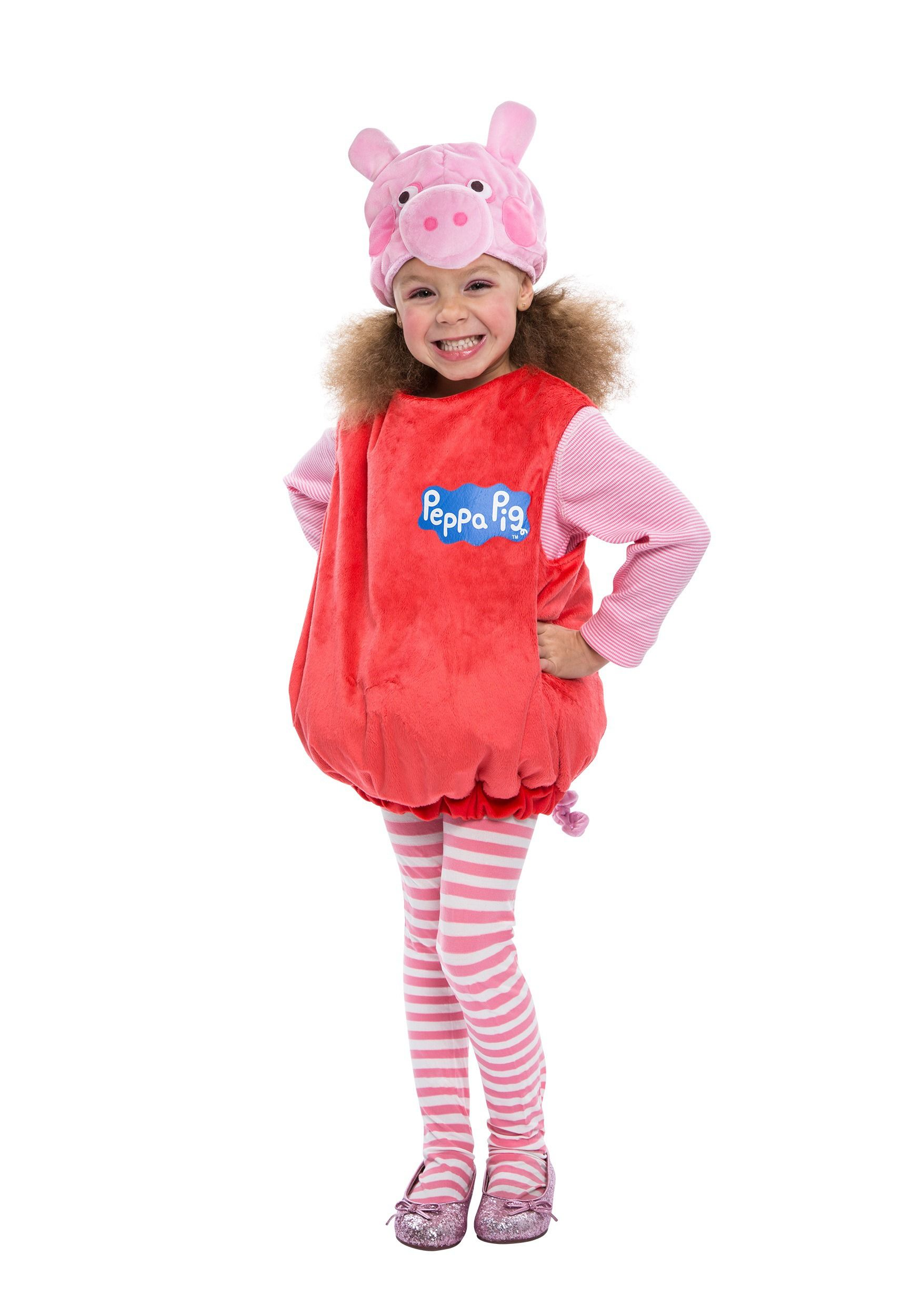 Peppa Pig Bubble Costume | Cute Halloween Costumes | Pinterest