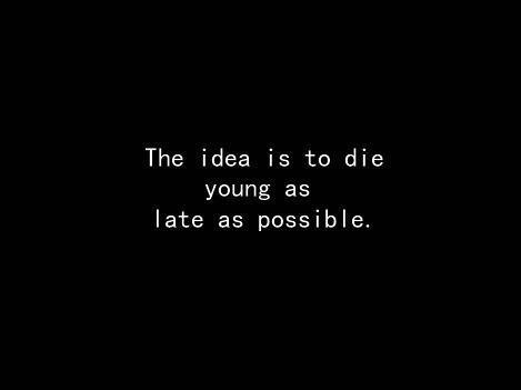 ...the idea... ;)