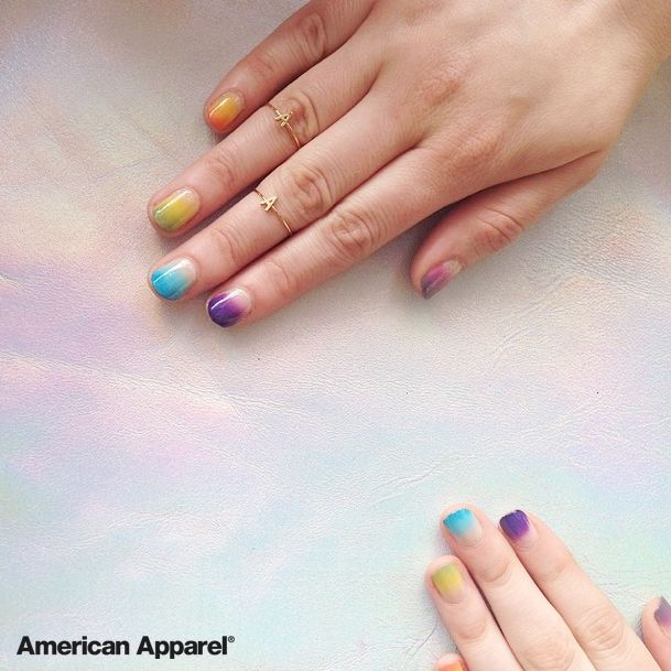 Essence - Lets Get Lost | Nail polish, Manicure, Nails