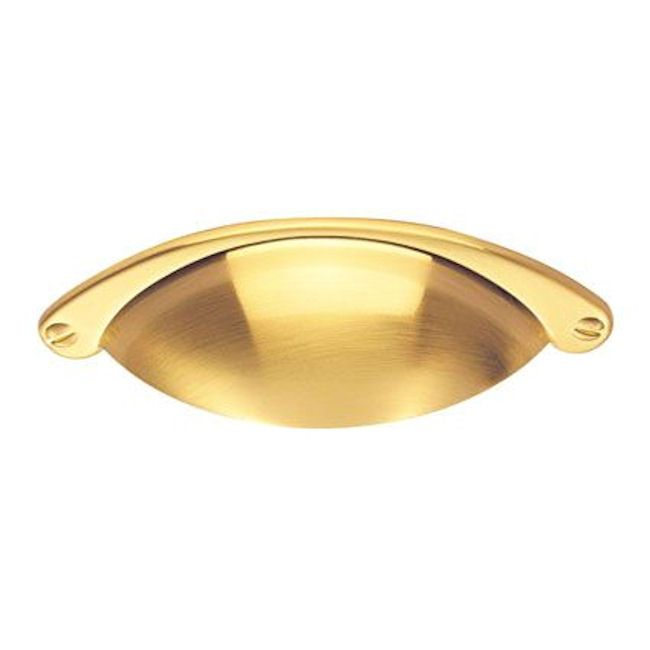 Carlisle Traditional Cup Handle - Various Finishes at Just Handles ...