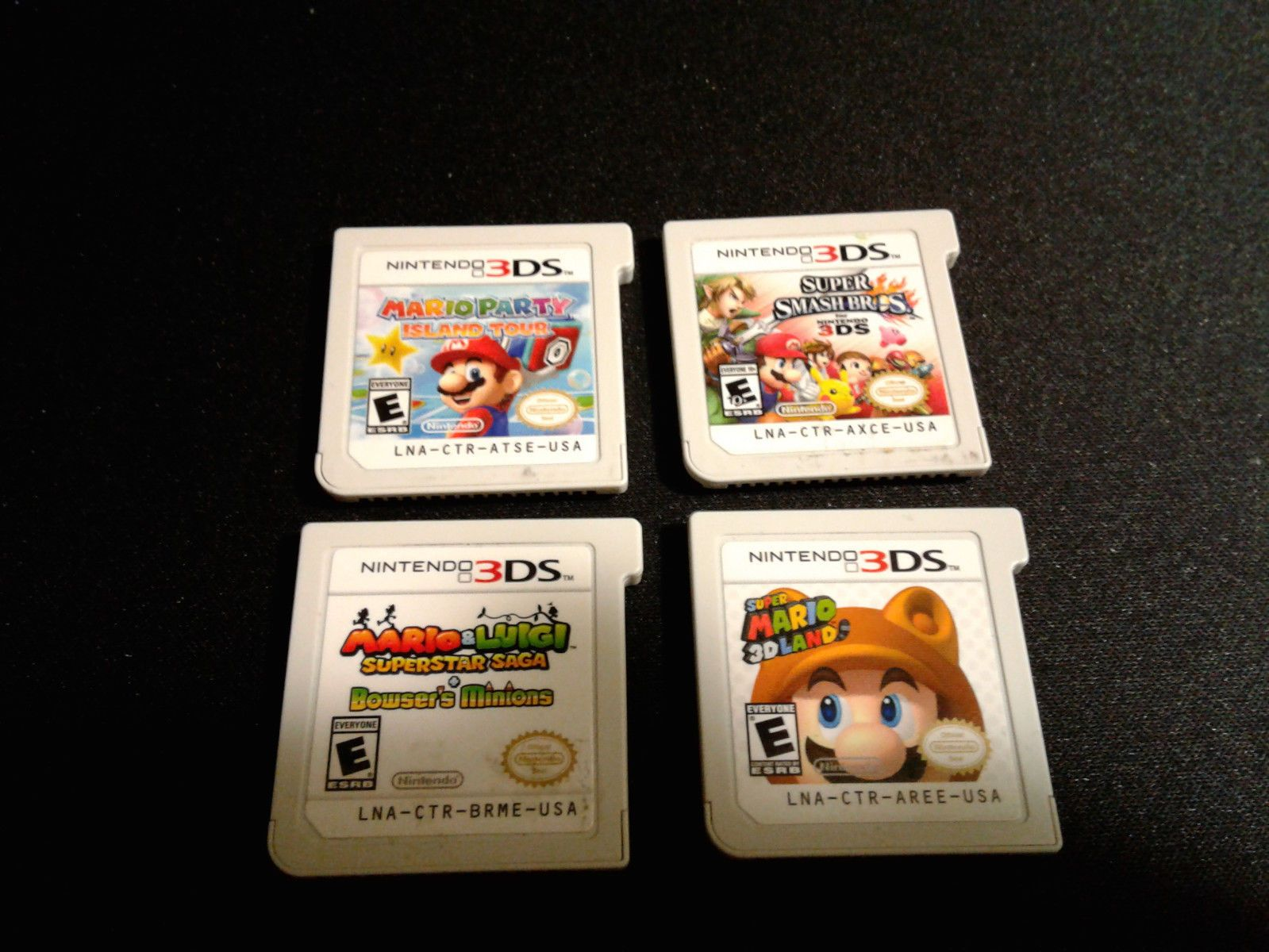 dating 3ds games