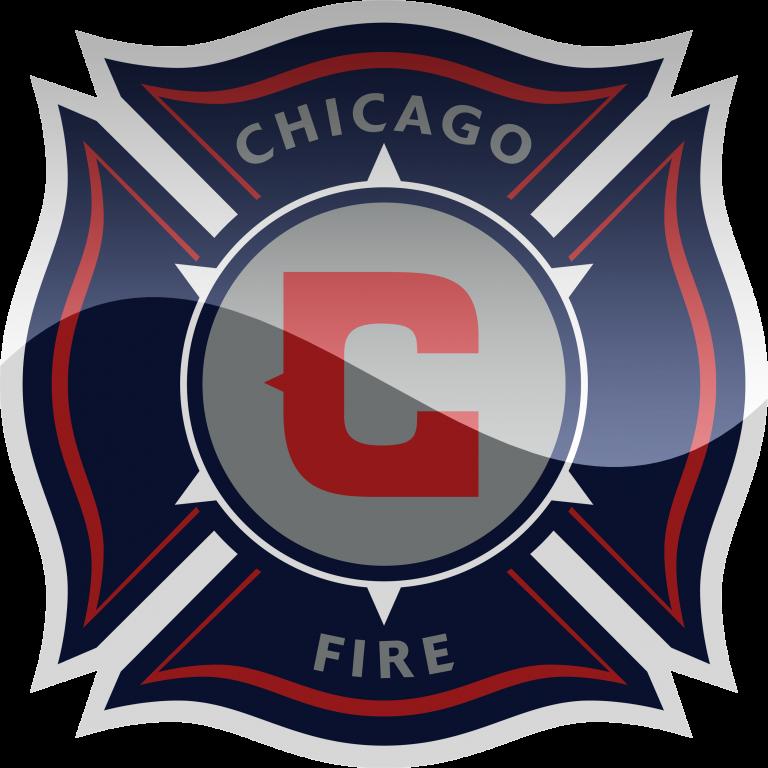 United States Football Logos Football Logo Chicago Fire Soccer Logo