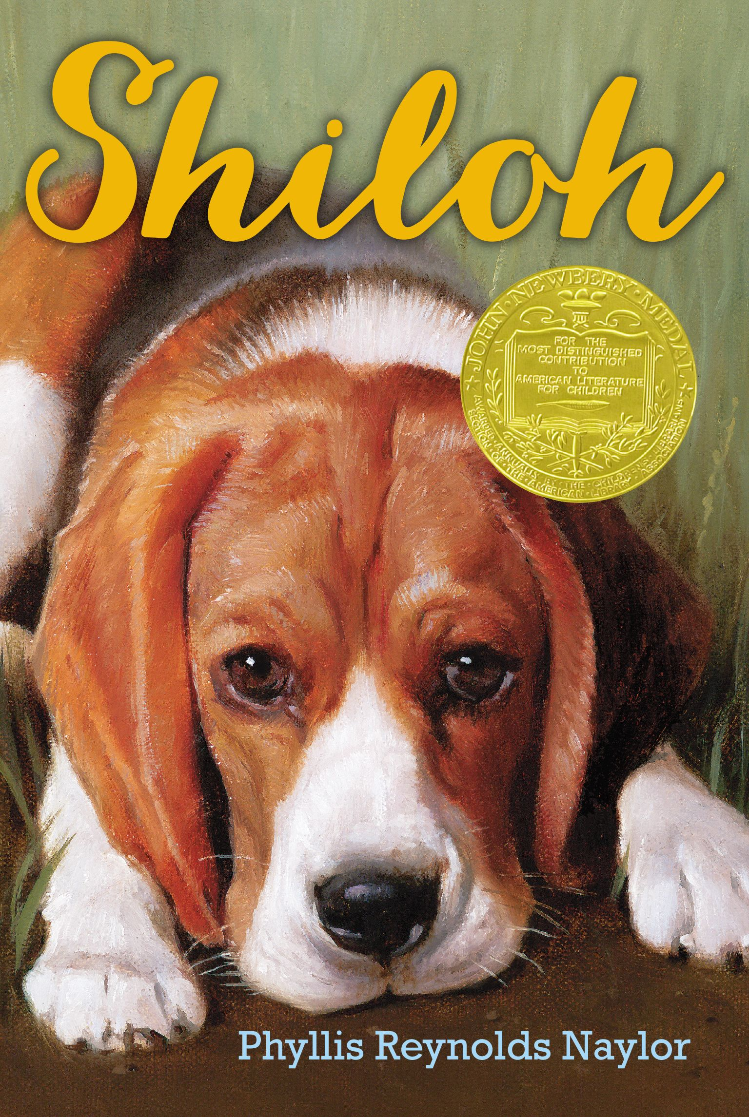 Shiloh By Phyllis Reynolds Naylor When Marty Preston Comes