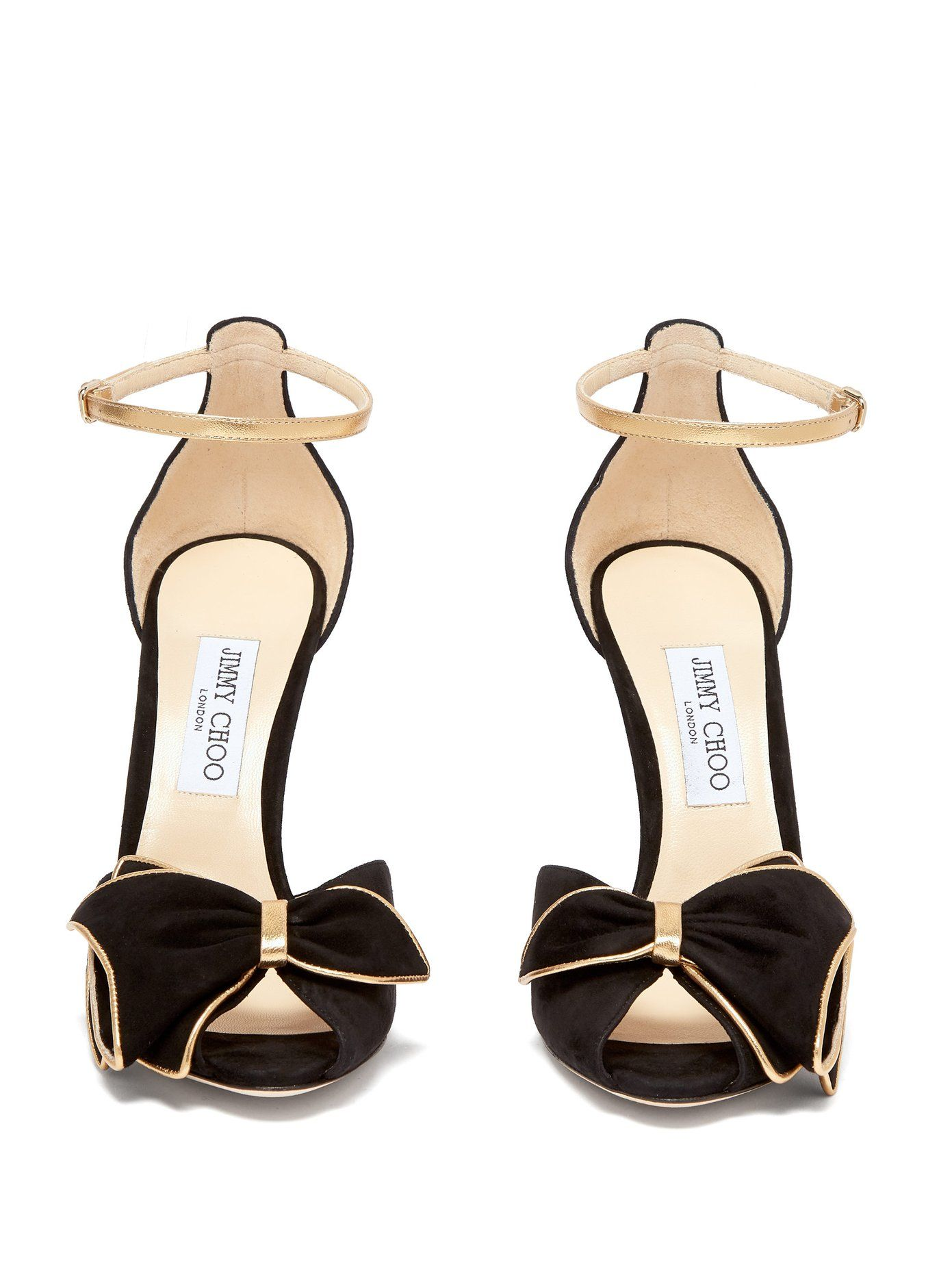 d59528b456 Karlotta 100 suede sandals by Jimmy Choo   Playing Dress-Up   Suede ...