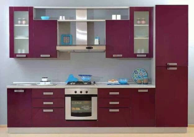 Nice Color  Kitchen  Pinterest  Nice Door Storage And Bed Design Entrancing Wardrobe Kitchen Designs Review