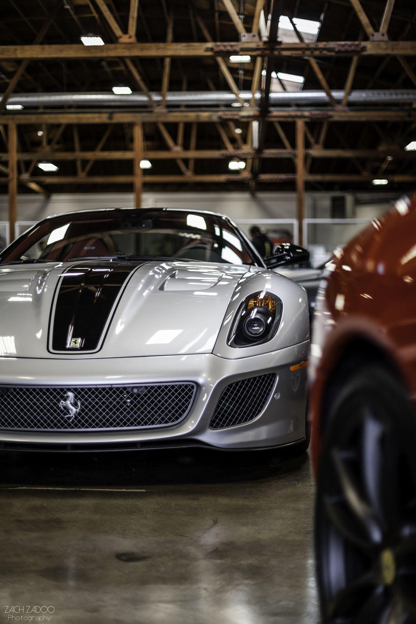 Top 10 Supercars 2015 Carhoots Ferrari 599 Super Cars Ferrari