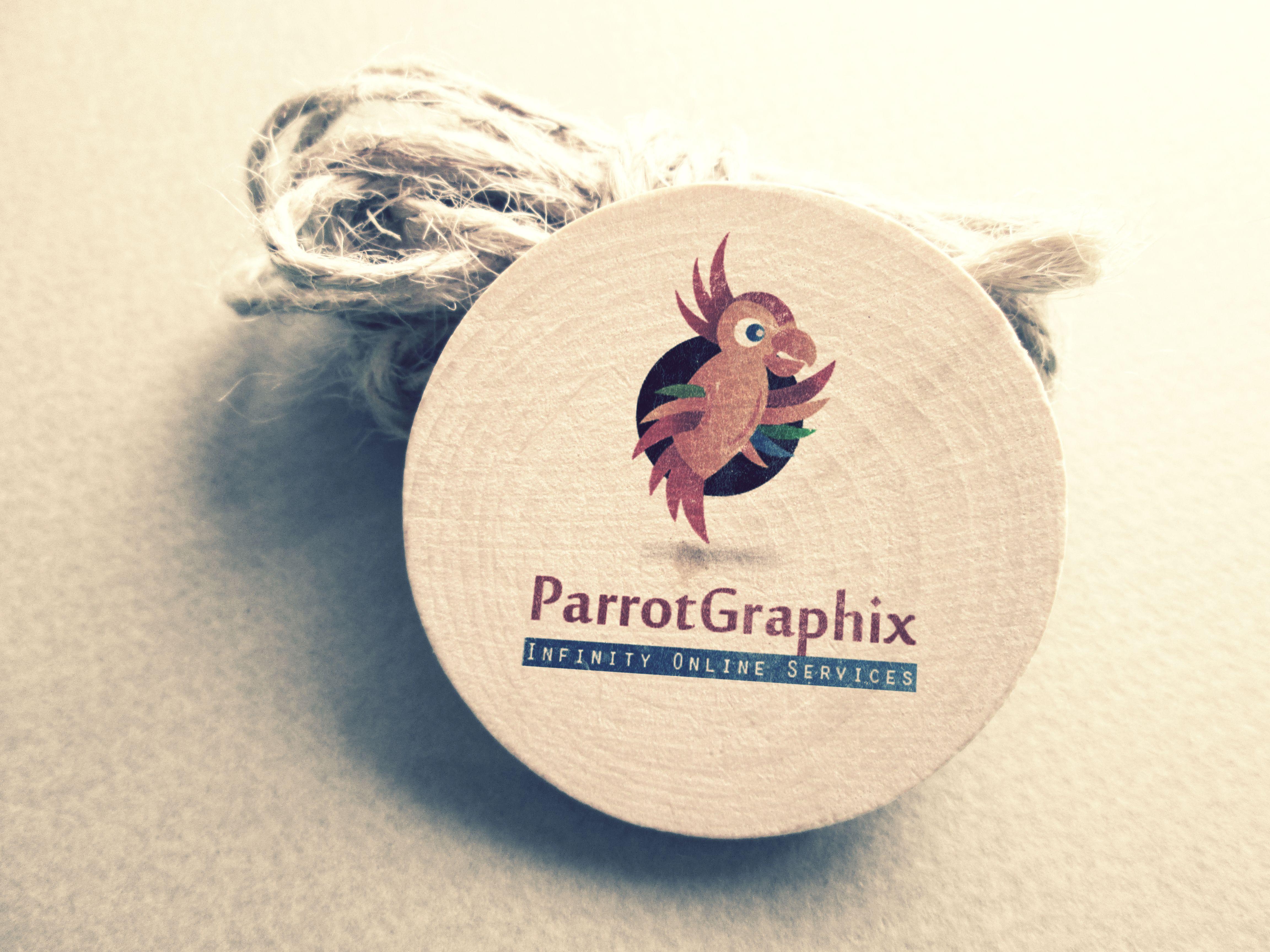 صمم شعارك الرائع في دقائق قم بإنشاء تصميم شعار مذهل لعلامتك التجارية الان ومجانا اذا كنت تريد تصميم شعارك المميز الخاص بك هل ترى Parrot Online Service