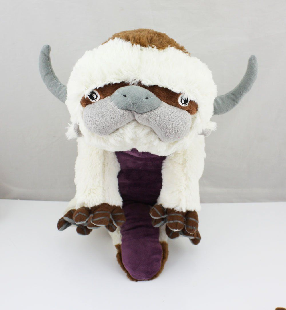 Cute Gift for The Last Airbender Resource 20'' Appa Avatar