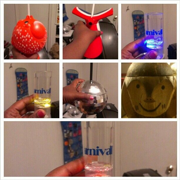 Carnival Fascination drinks Photo by s_dot_jones ...