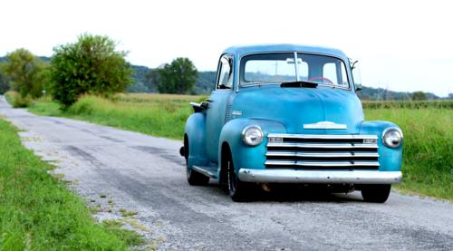 1951 Chevrolet Pickup Truck Old Trucks For Sale Vintage Classic And Old Trucks Oldtrucks Vintagetruck Old Trucks For Sale Chevrolet Pickup Chevrolet