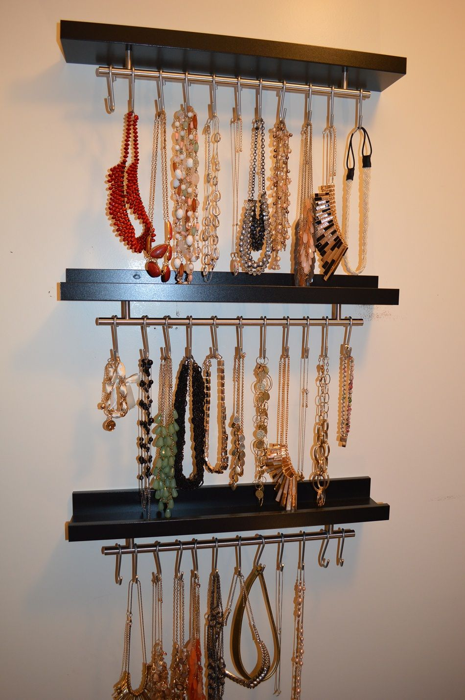 Best Jewelryanizer Ideas Home And Gardens